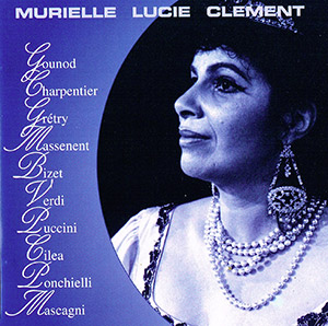 MURIEL-LUCIE-CLEMENT-RECITAL-CD
